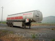 Shaoye SGQ9401GYY полуприцеп цистерна для нефтепродуктов