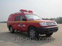Shangge SGX5020GXFSG01/ZN fire tank truck