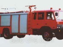 Shangge SGX5140GXFFS30 dry water combined fire engine