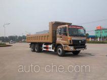 Sinotruk Huawin SGZ3223BJ3 dump truck