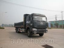 Sinotruk Huawin SGZ3240CA3 dump truck