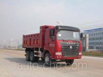 Sinotruk Huawin SGZ3250ZZ3Y38 dump truck