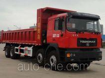 Sinotruk Huawin SGZ3310JN3 dump truck