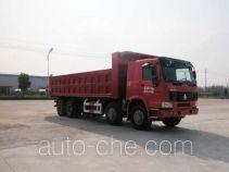 Sinotruk Huawin SGZ3311ZZ3W46 dump truck