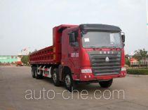 Sinotruk Huawin SGZ3311ZZ3Y46 dump truck