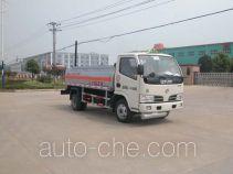 华威驰乐牌SGZ5040GJYEQ3型加油车