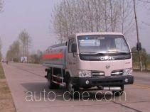 华威驰乐牌SGZ5050GJYE型加油车