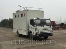 Sinotruk Huawin SGZ5058XCCJX4 food service vehicle