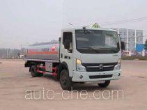 华威驰乐牌SGZ5070GJYDFA4型加油车