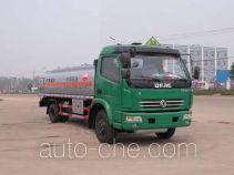 华威驰乐牌SGZ5070GJYEQ3型加油车