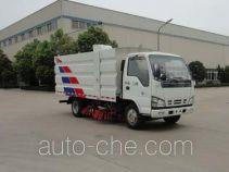 华威驰乐牌SGZ5079TSLQL4型扫路车