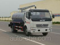 华威驰乐牌SGZ5080GXEDFA4型吸粪车
