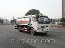 华威驰乐牌SGZ5110GJYDFA4型加油车