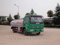 华威驰乐牌SGZ5110GJYEQ3型加油车