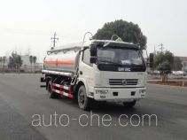 Sinotruk Huawin SGZ5110GJYEQ5 топливная автоцистерна