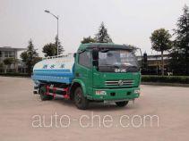 华威驰乐牌SGZ5110GSSDFA4型洒水车