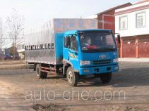 华威驰乐牌SGZ5120TSPCA3型食品运输车