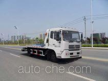 华威驰乐牌SGZ5121TQZD4B13P型清障车