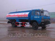 华威驰乐牌SGZ5150GJY型加油车