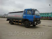 Sinotruk Huawin SGZ5160GFLEQ4 low-density bulk powder transport tank truck