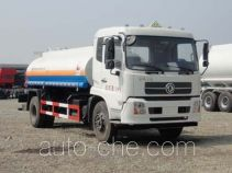 华威驰乐牌SGZ5160GYYD4BX5型运油车