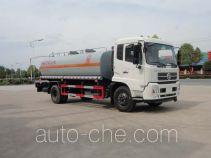 华威驰乐牌SGZ5160GYYD5BX1V型运油车