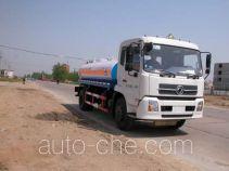 华威驰乐牌SGZ5160GYYEQ5型运油车