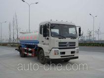 华威驰乐牌SGZ5160TXND4BX4型蓄能供热车