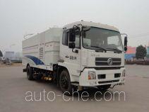 华威驰乐牌SGZ5160TXSD5BX1V型洗扫车