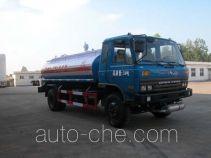 华威驰乐牌SGZ5162GJYE3型加油车