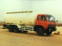 华威驰乐牌SGZ5200GSN型散装水泥车