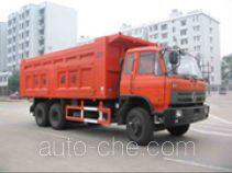 华威驰乐牌SGZ5210MLJ型密封式垃圾车
