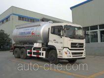 华威驰乐牌SGZ5250GGHD4A11型干混砂浆运输车