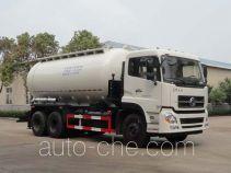 华威驰乐牌SGZ5250GGHD5A130型干混砂浆运输车