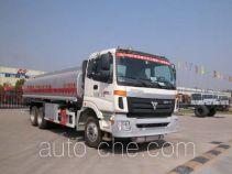 华威驰乐牌SGZ5250GJYBJ3型加油车