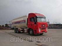 Sinotruk Huawin SGZ5250GFLCQ4 low-density bulk powder transport tank truck