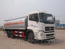 华威驰乐牌SGZ5250GYYD4A11型运油车
