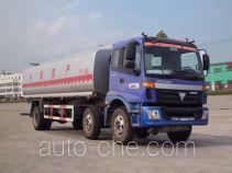 华威驰乐牌SGZ5253GJYBJ3型加油车