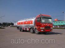 华威驰乐牌SGZ5260GFLHN3型粉粒物料运输车