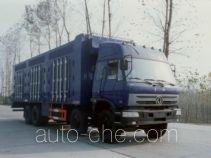 华威驰乐牌SGZ5290XXY型厢式运输车