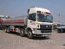 华威驰乐牌SGZ5300GJYBJ3型加油车