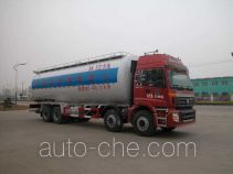 华威驰乐牌SGZ5310GFLBJ3型粉粒物料运输车