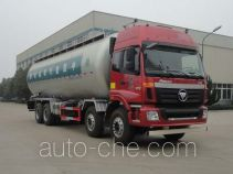 Sinotruk Huawin SGZ5310GFLBJ4 low-density bulk powder transport tank truck