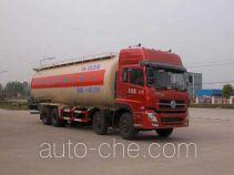 华威驰乐牌SGZ5310GFLDFL3A4型粉粒物料运输车