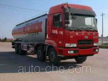 华威驰乐牌SGZ5310GFLHN3型粉粒物料运输车