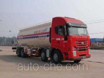 Sinotruk Huawin SGZ5310GXHCQ3 pneumatic discharging bulk cement truck