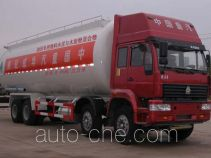 Sinotruk Huawin SGZ5310GXHZZ3J pneumatic discharging bulk cement truck