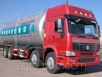 Sinotruk Huawin SGZ5310GXHZZ3W pneumatic discharging bulk cement truck