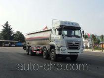 Sinotruk Huawin SGZ5310GXHZZ4J7 pneumatic discharging bulk cement truck