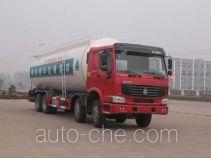 Sinotruk Huawin SGZ5310GXHZZ4W pneumatic discharging bulk cement truck